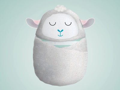 DREAM BUDDY \ A sleepy friend night story blanket toy design edushape buddy sleep dream friend