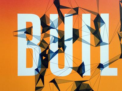 Let's Build poster (detail)