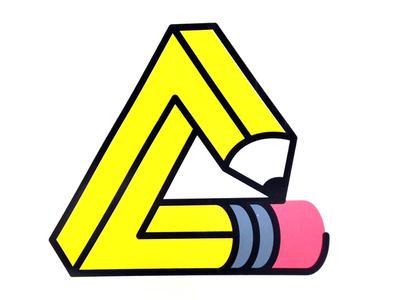Penrose Pencil