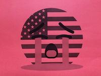 USA Cry