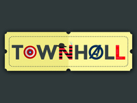 Townhall 2014