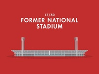 17/50: Former National Stadium