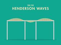 28/50: Henderson Waves
