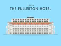 30/50: The Fullerton Hotel