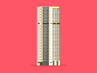 33/50: Pearl Bank Apartments