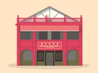 43/50: Red House Bakery