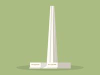 45/50: Civilian War Memorial