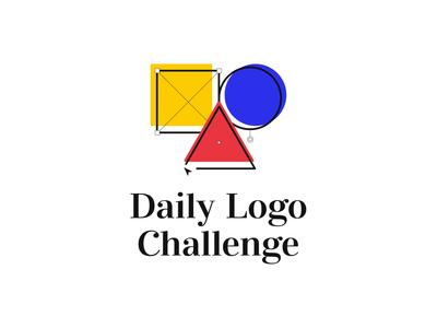 Daily Logo Challenge - Daily Logo Challenge: Day 11 - LOGODLC mockup email logodlc design thinking type dailylogochallenge challenge logodesign daily logo design logo illustration flat animation 2d animation branding vector graphic design