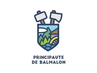 Balmalon coat of arms 2