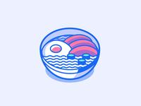 Ramen - Japan life