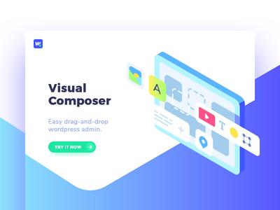 Visual Composer - Wordpress