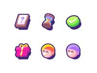 App icons - series 2