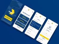 Transit App Redesign