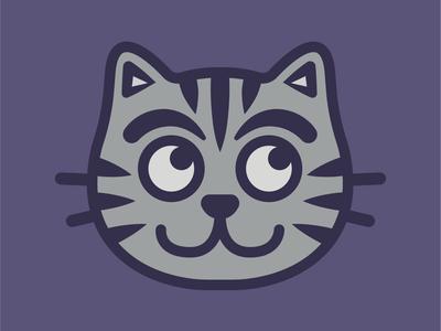 Tabby Cat cat vector cat illustration animal tabby cat cat