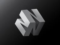 N-Cube Logo Concept