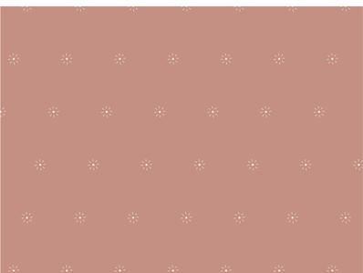 Pink sun pattern