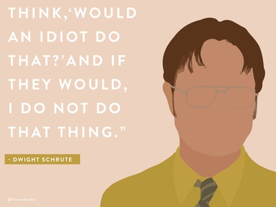 dwight quote 1 02