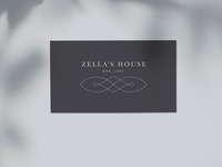 Zella's House