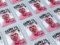 Happy Film Packaging