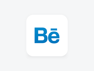 Behance Icon IOS 8 iphone gradient icon ios behance minimal