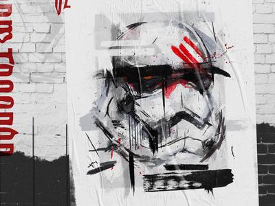 Star Wars - Storm Trooper