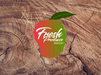 Fresh Produce - Concept Logo