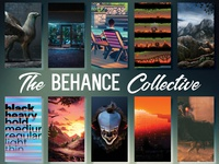 The Behance Collective | Artist Guide Project