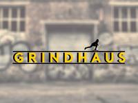 Concept Logo | Grindhaus