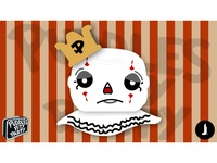 Puddles Pity Party | Funko Vector