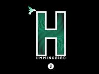 Concept Logo | Hummingbird