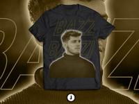 Bazzi | Concept T-Shirt
