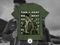 Dan + Shay | Concept T-Shirt