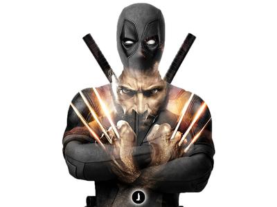 Deadpool & Wolverine | Double Exposure | Is It Love?