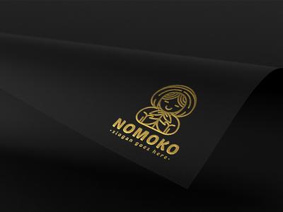 Nomoko Logo