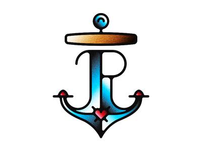 j r anchor v3