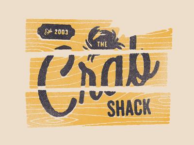 crab shackalackin