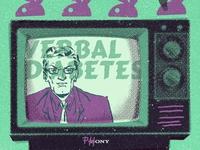 verbal diabetes