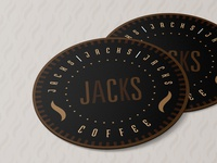 Jacks Coffee