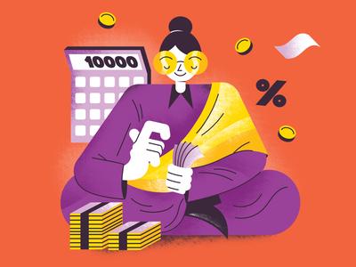 buddha accountant