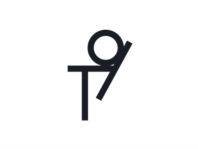 T9 buro logo