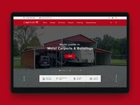 Carport1 - Landing Page