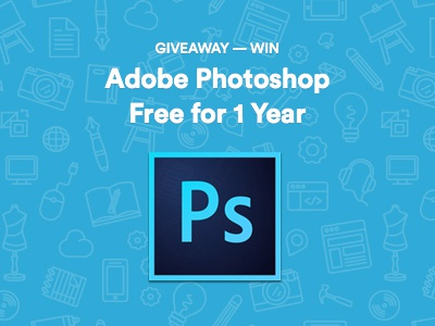 Photoshop Giveaway photoshop competition free giveaway