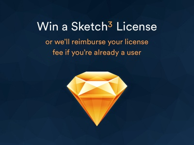 Sketch 3 Giveaway sketch giveaway competition free