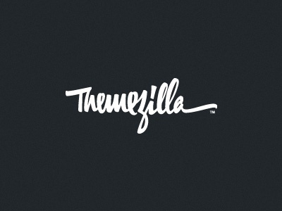ThemeZilla themezilla wordpress wip script logo