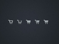 Cart Icons