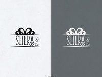 Shira Co Bow Logo