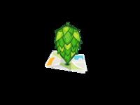 Nestop Brewing Logo