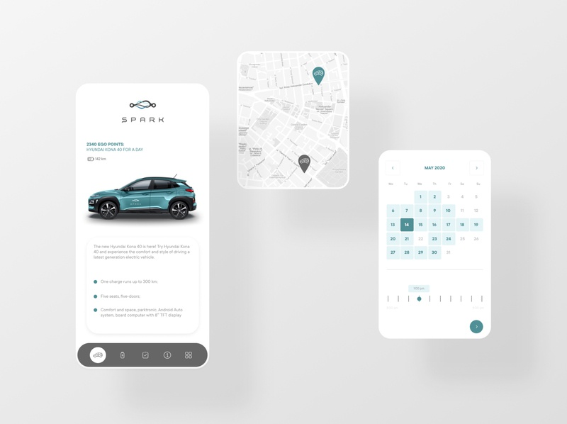Date Picker lime le lyft uber city map dailyui080 date picker spark electric car