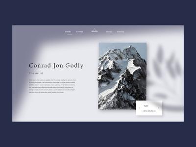 Conrad Jon Godly