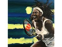 Alice Tye 'Serena Williams'